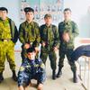 shahboznematov, 18, г.Душанбе