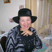 Галина, 70 лет, Скорпион, Москва