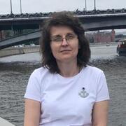 Татьяна, 44 года, Рак