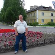 Сергей 58 Грязовец