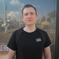 Виталя, 32 года, Стрелец, Минск