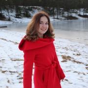Ксюшка Ковалева, 22, г.Лодейное Поле