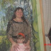Людмила 43 года (Козерог) Лысые Горы