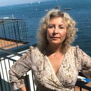 Ina vosyliute, 52, г.Торонто