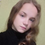Настя, 18, г.Гомель