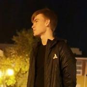 Anton, 20, г.Йошкар-Ола
