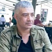 шейхмуса, 45, г.Алматы́