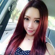 Amanda wong, 24, г.Куала-Лумпур