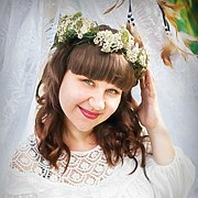 Элен, 29, г.Ртищево