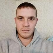 Андрей Александрович 26 Новый Уренгой (Тюменская обл.)