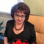 Ирина, 58, г.Протвино