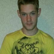 Владимир, 27, г.Бодайбо