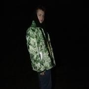 Антон, 18, г.Псков