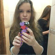Татьяна, 23, г.Ярцево