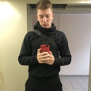 Nikita 24 года (Телец) Серпухов