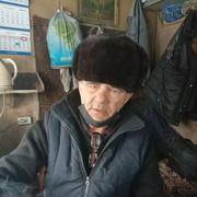гена, 69, г.Петропавловск