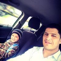 Muslim, 26 лет, Телец, Алмазар