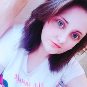 Валентина, 21, г.Пушкино