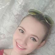 Вика, 19, г.Энергодар