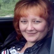 ольга, 45, г.Сосновоборск