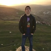 Саид, 21, г.Буйнакск