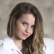 Таня 23 года (Близнецы) хочет познакомиться в Зубовой Поляне