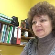 Зульфия, 55, г.Вятские Поляны (Кировская обл.)