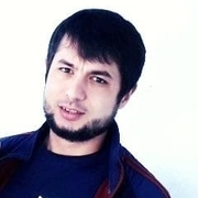 Юсуф, 28, г.Душанбе