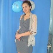 Ксения, 26, г.Северобайкальск (Бурятия)