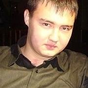 обычный парень 35 лет (Телец) Ульяновск