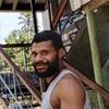 Dagie, 30, г.Порт-Морсби