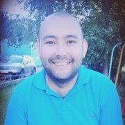 Дамир, 28, г.Ишимбай