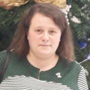 Катерина 33 года (Дева) Новосибирск