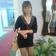 Танюшка, 30, г.Шебекино