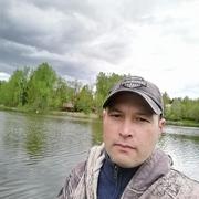 Рустам, 40, г.Красногорск
