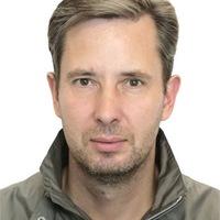 Павел, 40 лет, Телец, Симферополь
