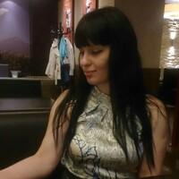 Юлия, 41 год, Телец, Москва