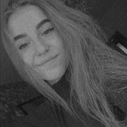 Alina, 18, г.Нью-Йорк