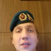 миха, 30, г.Ершов