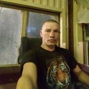 Иван 32 Минусинск