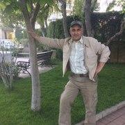 Артур 58 лет (Козерог) Феодосия