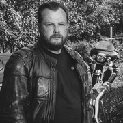 Александp 49 лет (Телец) Пермь