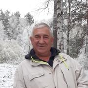 Евгений, 59, г.Новосибирск