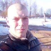 Станислав, 25, г.Очер