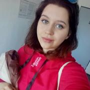 Мария Терещенко, 21, г.Минск