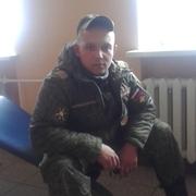 Андрей, 33, г.Юрга