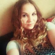 Анастасия 23 года (Рак) Электросталь