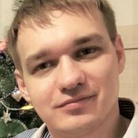 Ariuse, 33 года, Рак, Томск