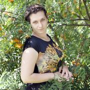 Евгения, 26, г.Чернышевск