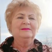 Галина, 72, г.Можайск